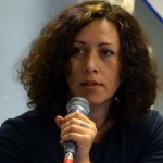 BP16 Translation Conference speaker Elena Chudnovskaya