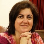BP16 Translation Conference Prague - speaker - Inga Michaeli