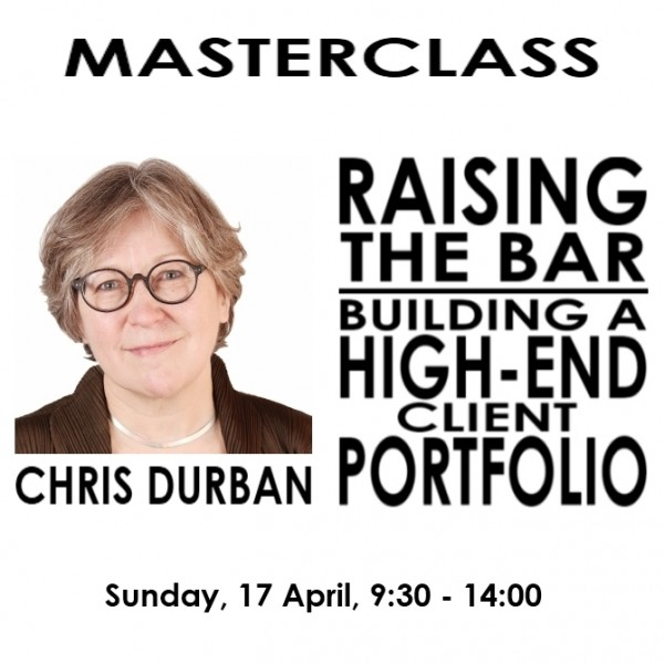 BP16 Translation Conference Prague - Chris Durban masterclass - Building a high-end client portfolio