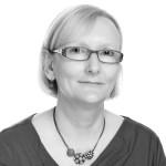 BP16 Translation Conference Prague - speaker Alison Hughes